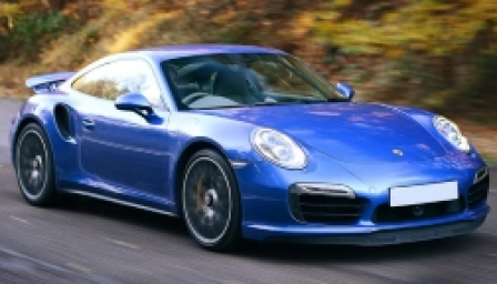 Porsche 911 (991.2) Alloy Wheels and Tyre Packages.