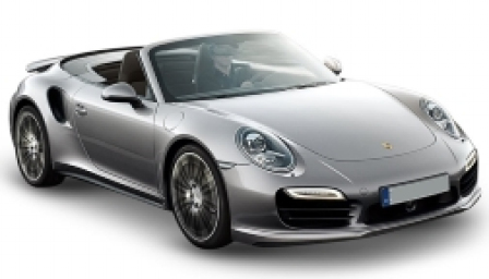 Porsche 911 (2015-2018) (991) Mk2 Alloy Wheels and Tyre Packages.