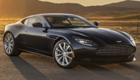 Aston Martin DB11 Coupe V8 Alloy Wheels and Tyre Packages.