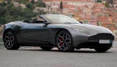 Aston Martin DB11 Volante V8 Alloy Wheels and Tyre Packages.