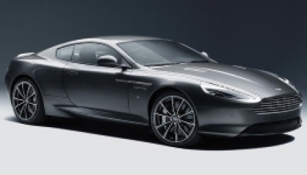Aston Martin DB9 GT V12 Alloy Wheels and Tyre Packages.
