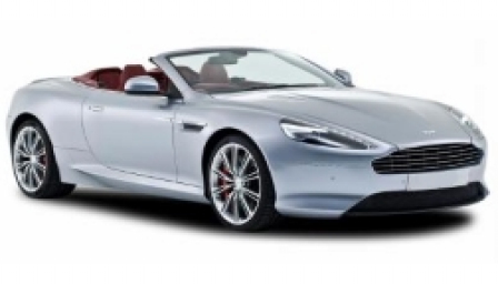 Aston Martin DB9 Volante V12 Alloy Wheels and Tyre Packages.