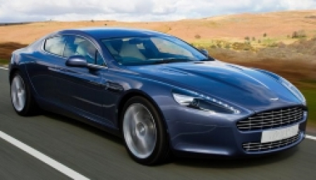 Aston Martin Rapide Alloy Wheels and Tyre Packages.