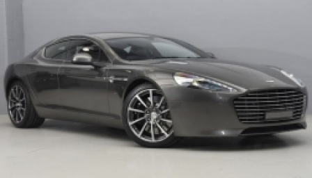 Aston Martin Rapide S Alloy Wheels and Tyre Packages.