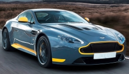 Aston Martin V12 Vantage S Alloy Wheels and Tyre Packages.