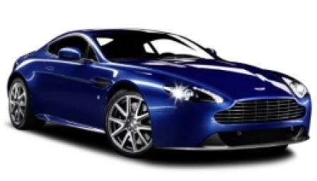 Aston Martin V8 Vantage S Alloy Wheels and Tyre Packages.