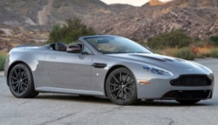 Aston Martin V8 Vantage S Roadster Alloy Wheels and Tyre Packages.