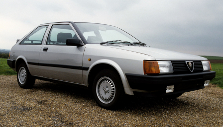 Alfa Romeo Arna Alloy Wheels and Tyre Packages.