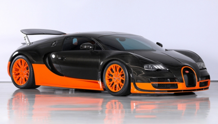 Bugatti Veyron 16.4 Super Sport Alloy Wheels and Tyre Packages.