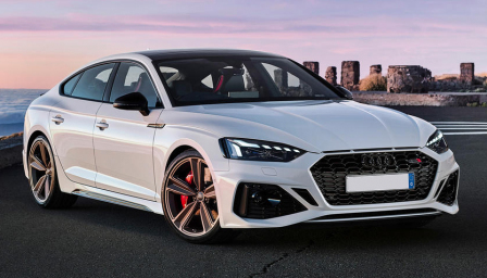 Audi RS5 Sportback Alloy Wheels and Tyre Packages.