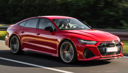 Audi RS7 Alloy Wheels and Tyre Packages.