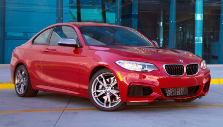 BMW 2 Series (M235i/M240i) Alloy Wheels and Tyre Packages.