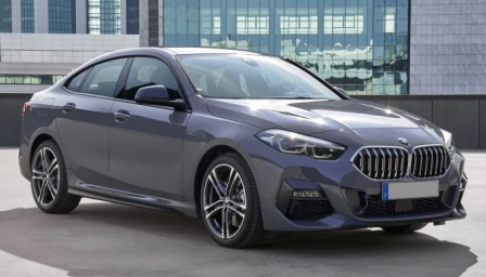 BMW 2 Series Gran Coupe Alloy Wheels and Tyre Packages.