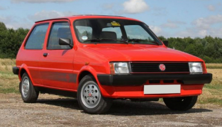 MG Metro Alloy Wheels and Tyre Packages.