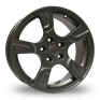 18 Inch Original Equipment Sportline 2 Gloss Anthracite Alloy Wheels