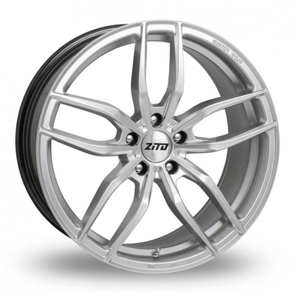 Zito 1602F Hyper Silver