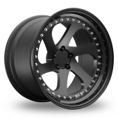 3SDM Forged 3.06 Custom Finish Alloy Wheels