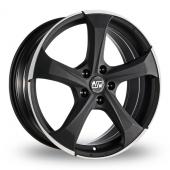 MSW (by OZ) 47 Titanium Alloy Wheels