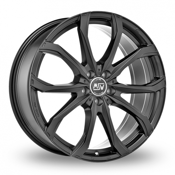 19 Inch Porsche Cayenne 9pa Alloy Wheels