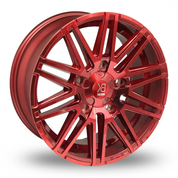 BK Racing 693 Red
