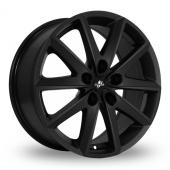 Fondmetal 7600 Polished Alloy Wheels