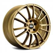 Fondmetal 9RR Gold Alloy Wheels