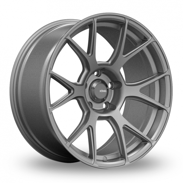 Konig Ampliform Graphite