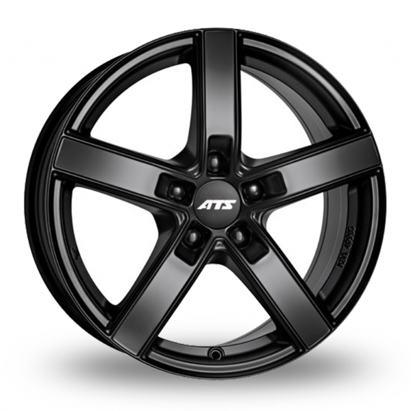 ATS Emotion Black