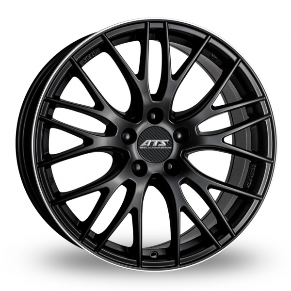 ATS Perfektion Gloss Black