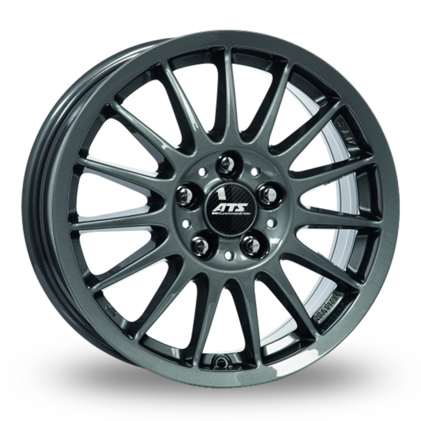 "Picture of 16"" ATS Streetrallye Grey"