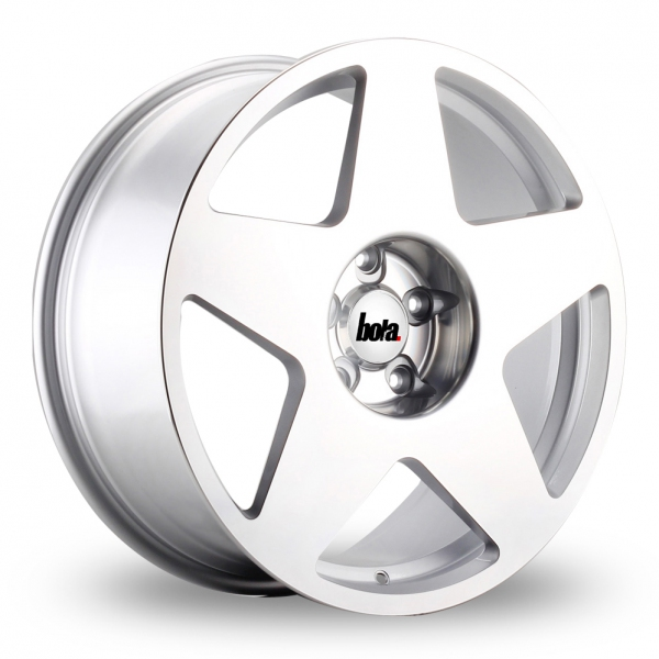 Bola B10 (Special Offer) Silver Polished