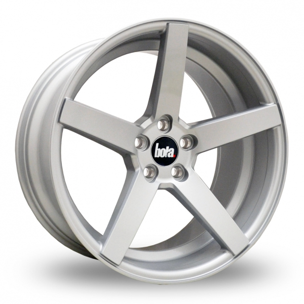 Bola B2 Alloy Wheels - Wheelbase