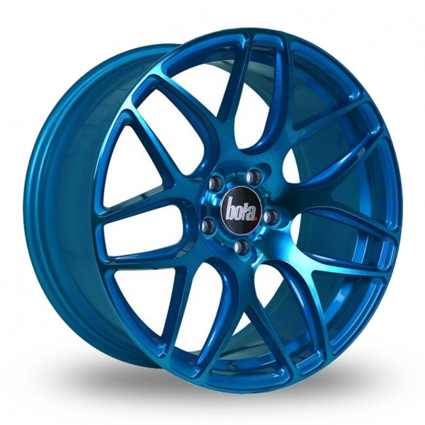 "Picture of 18"" Bola B8R Hyper Blue"