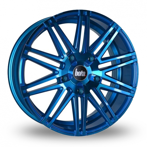 """Picture of 20"""" Bola B20 Hyper Blue"""