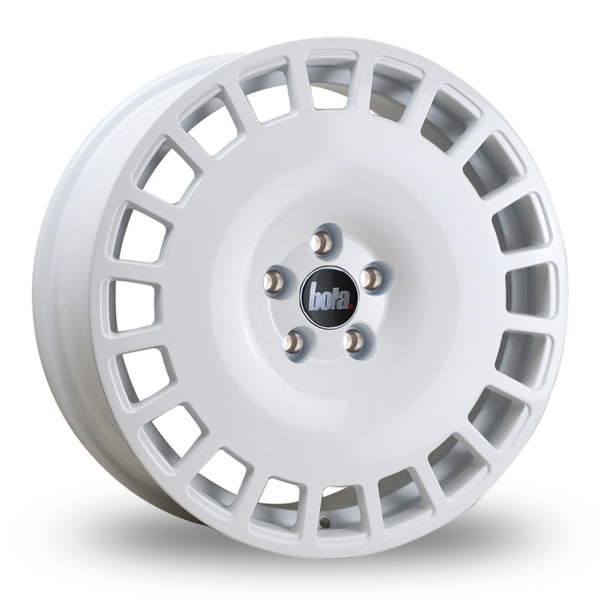 Bola B12 Alloy Wheels - Wheelbase