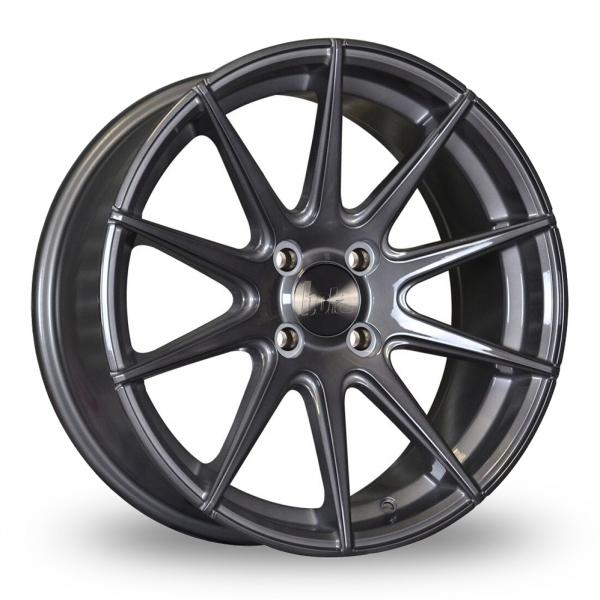 Bola Csr Alloy Wheels - Wheelbase