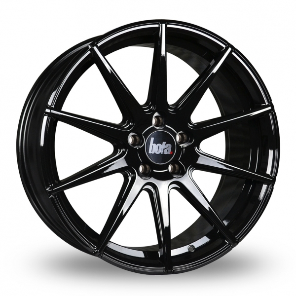 Bola Csr Alloy Wheels - Wheelbase
