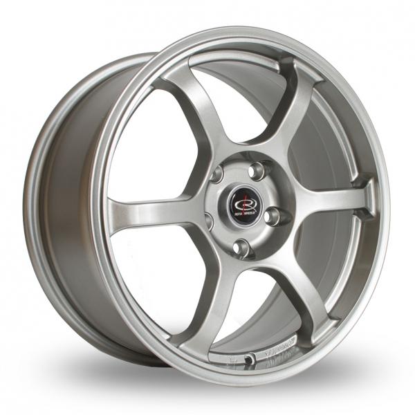 Rota Boost Steel Grey