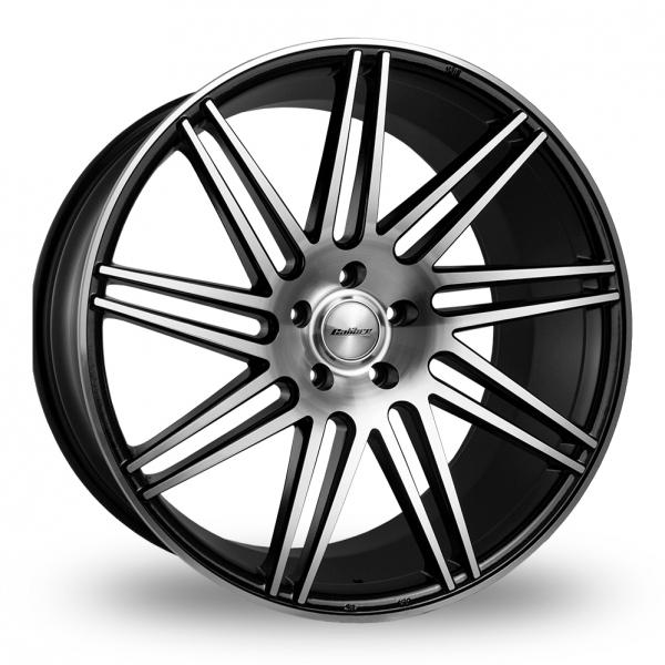 Calibre CC-L Wider Rear Black