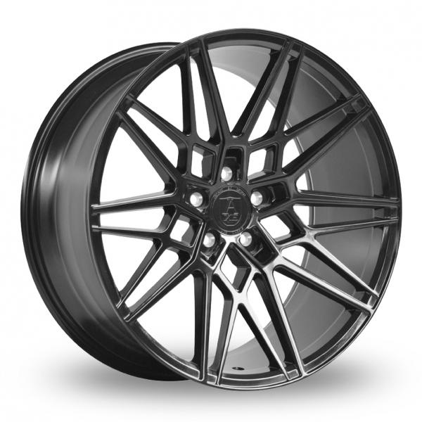 Axe CF1 Gloss Black