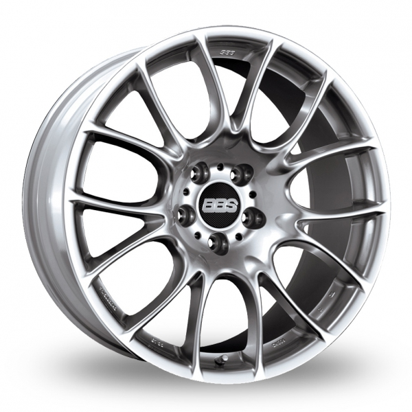 Bbs Ck Silver 18 Quot Alloy Wheels Wheelbase