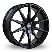 CSR SATIN BLACK Alloy Wheels