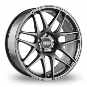 BBS CX-R Platinum Alloy Wheels