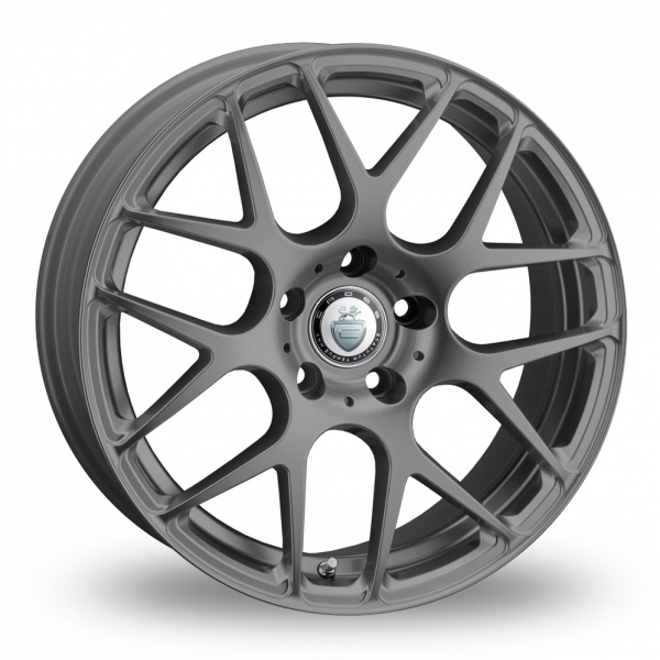 "Picture of 18"" Cades Bern Frozen Grey"
