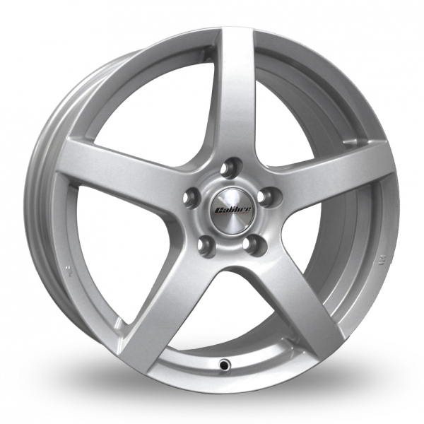 Calibre Pace Silver