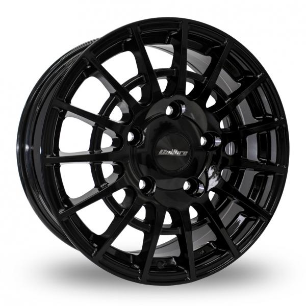 Calibre T-Sport Gloss Black