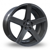 Diewe Cavo Platinum Alloy Wheels
