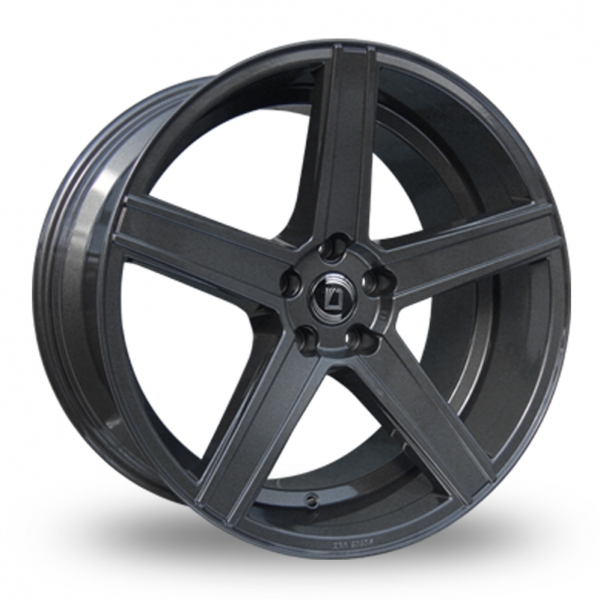 "19"" Diewe Cavo Platinum Alloy Wheels"