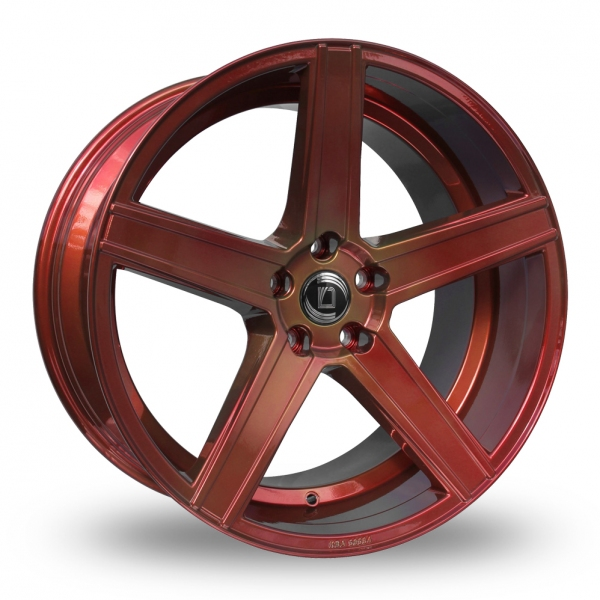 "Picture of 20"" Diewe Cavo Bronze Wider Rear"