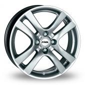 RIAL COMO Alloy Wheels